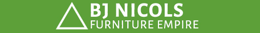 B.J. Nicols Furniture Empire Logo